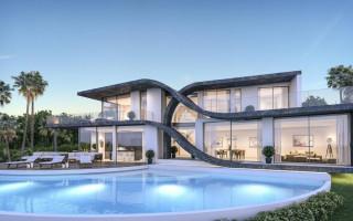 4 bedroom Villa in Javea  - MLC1111724