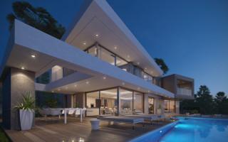 4 bedroom Villa in Javea  - MLC1111727