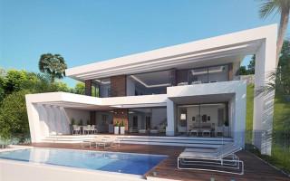 4 bedroom Villa in Javea  - MLC1111729
