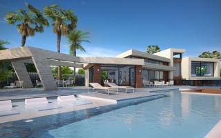 4 bedroom Villa in Javea  - MLC1112305