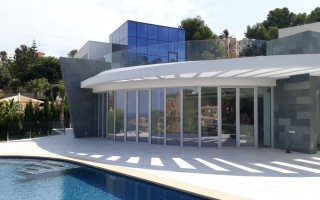 4 bedroom Villa in Javea  - VSB119969