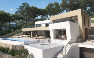 4 bedroom Villa in Javea  - VSB119970