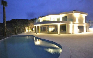 4 bedrooms Villa in La Manga  - CRR34736342344