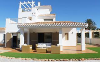 4 bedroom Villa in La Manga  - WD1116572