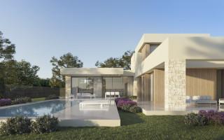 4 bedroom Villa in La Nucia  - CBH474