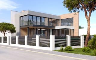 4 bedroom Villa in La Zenia  - CBC1117206