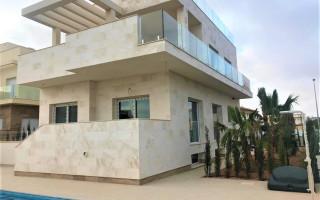 4 bedroom Villa in La Zenia  - SBL1117635