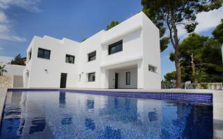 4 bedroom Villa in Moraira  - AG1117066