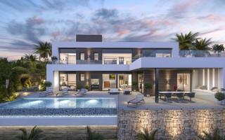 4 bedroom Villa in Moraira  - FD119021