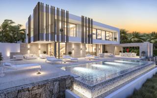 4 bedroom Villa in Moraira  - FD119022