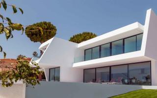 4 bedroom Villa in Moraira - GRM8032