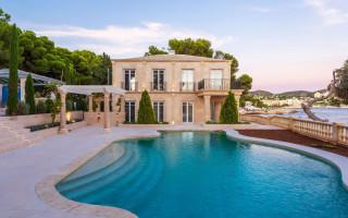 4 bedroom Villa in Moraira  - MLC1112362