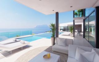 4 bedroom Villa in Moraira  - SSP1116653