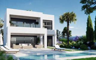 4 bedrooms Villa in Pilar de la Horadada  - CRR57227862344