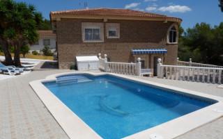 4 bedroom Villa in Pilar de la Horadada  - CRR95677692344