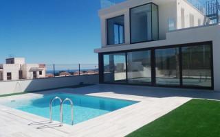 4 bedroom Villa in Polop  - WF115231