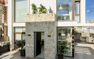 4 bedroom Villa in Sant Vicent del Raspeig  - BC118614