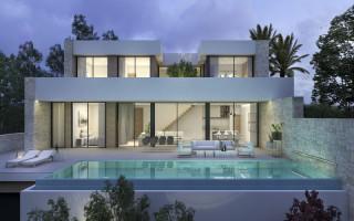 4 bedroom Villa in Teulada  - JG118796