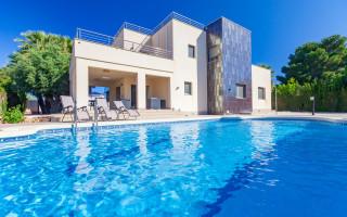 4 Schlafzimmer Villa in Cabo Roig  - SL1110052