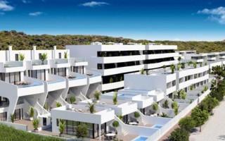 4 Schlafzimmer Villa in La Marina  - AT115099