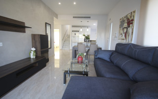 4 Schlafzimmer Villa in Lorca  - AGI4002