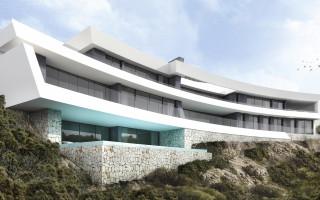 5 bedroom Villa in Javea - SPS1118064