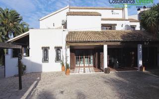 5 bedroom Villa in Albir  - CGN177625