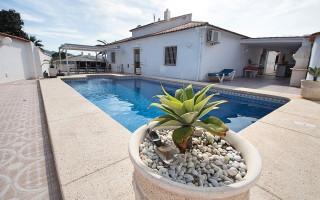5 bedroom Villa in Alfaz del Pi  - CGN183242
