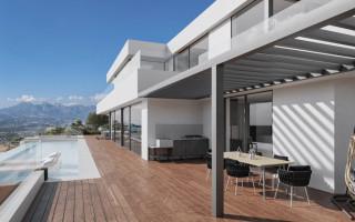 5 bedroom Villa in Altea  - BSA1117287