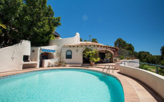 5 bedrooms Villa in Altea  - CGN177655