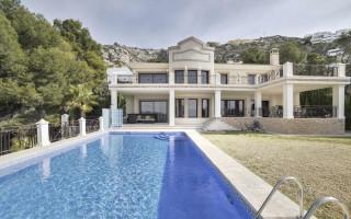 5 bedrooms Villa in Altea  - CGN184348