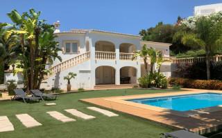 5 bedroom Villa in Benissa  - RR1117453