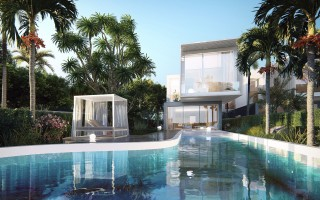 5 bedroom Villa in Benitachell  - VAP117199