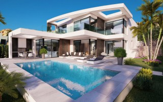 5 bedroom Villa in Cabo de Palos  - NP116059