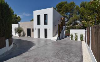 5 bedroom Villa in Calpe  - DNH1117181