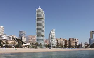 5 bedroom Villa in Calpe  - NH110086