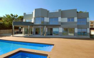 5 bedroom Villa in Calpe  - SP118710