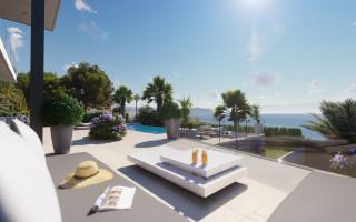 5 bedroom Villa in Calpe  - SSP119544