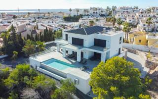 5 bedroom Villa in Ciudad Quesada  - GB1117720