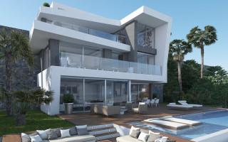 5 bedroom Villa in Javea  - MLC1112366