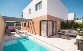 5 bedroom Villa in Javea - TZ7351