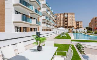 5 bedroom Villa in La Mata  - MKP323
