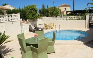 5 bedroom Villa in La Nucia  - CGN177600