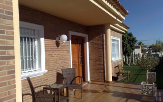 5 bedroom Villa in Murcia  - TT101032