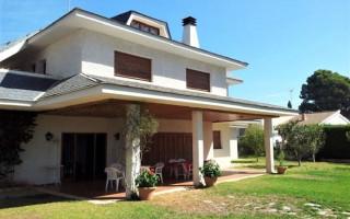 5 bedroom Villa in Orihuela Costa  - IV8397