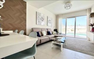 5 bedrooms Villa in Orihuela Costa  - NH110110