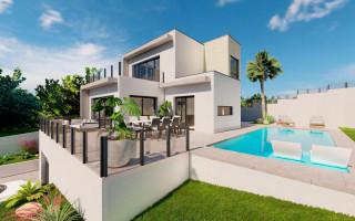5 bedroom Villa in Rojales  - NH110116
