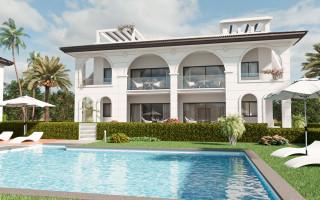5 bedroom Villa in San Pedro del Pinatar  - MKP337
