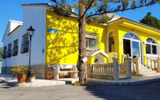 5 Schlafzimmer Villa in La Marina  - CBH4701