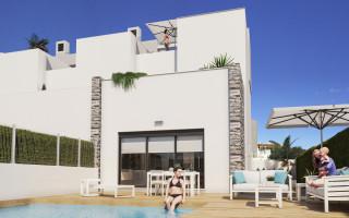 5 Schlafzimmer Villa in La Mata  - CBH5762